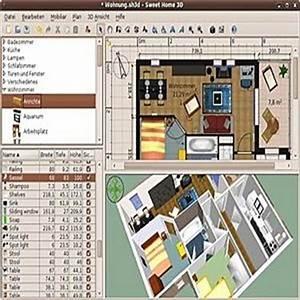 Sweet Home 3d Sans Telechargement : t l charger sweet home 3d pour linux logiciel libre ~ Premium-room.com Idées de Décoration