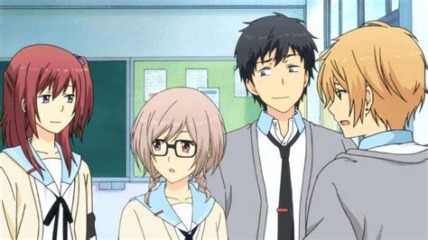 meaningful relife anime quotes