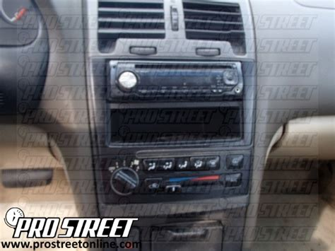 How Nissan Maxima Stereo Wiring Diagram