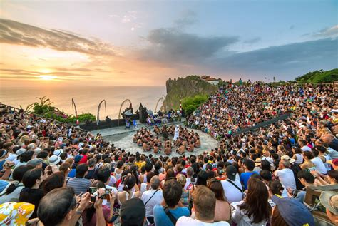 Bali News Bali Sees Increase In Number Of European Tourists News