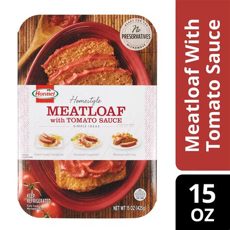 Homemade glazed meatloaf main dishes featured recipes grocery delivery costco grocery store toronto gta by inabuggy get groceries delivered from costco. Costco Meatloaf Heating Instructions / Preheat oven to 350 degrees and coat 9.5″ x 5″ nonstick ...