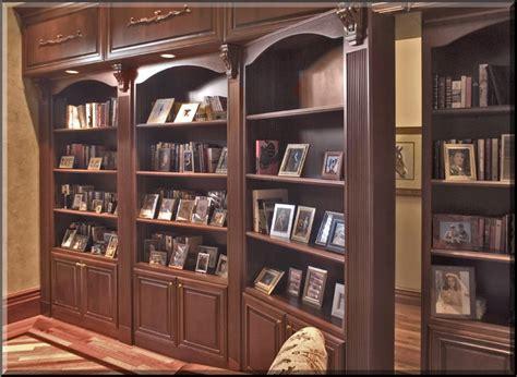 Large Bookshelf With Doors by Door Bookshelf Gentlemint