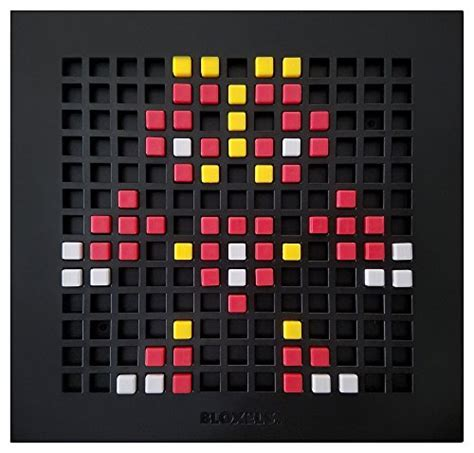 Mattel Bloxels Build Your Own Video Game   Buy Online in