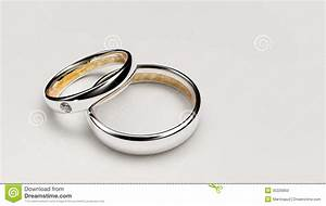 pair of lovers wedding rings stock illustration image With wedding ring pair