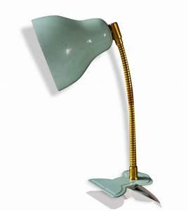 Lampe Pince Lit : lampe pince mint mes petites puces ~ Teatrodelosmanantiales.com Idées de Décoration