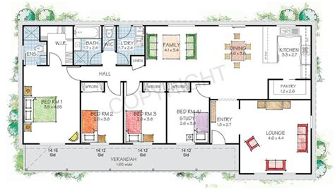 5 Bedroom House Plans Nsw by Paal Kit Homes Shoalhaven Steel Frame Kit Home Nsw Qld