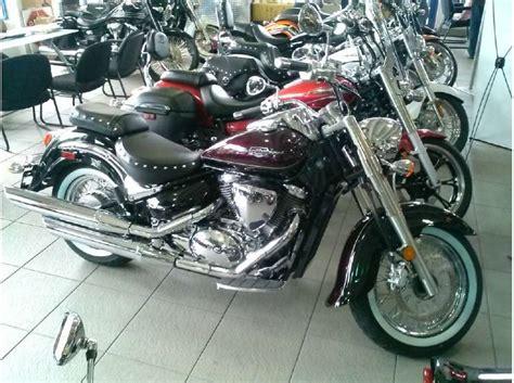 Buy 2012 Suzuki Boulevard C50t Classic On 2040motos