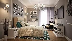 15, Modern, Vintage, Glamorous, Bedrooms