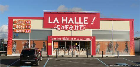 siege la halle aux vetements les magasins la halle aux vêtements en