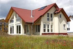Kosten Fertighaus Massivhaus : hausbau massivhaus fertighaus baufinanzierung ~ Michelbontemps.com Haus und Dekorationen