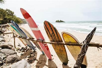 Surf Rica Costa Towns Unsplash Expect Tamarindo
