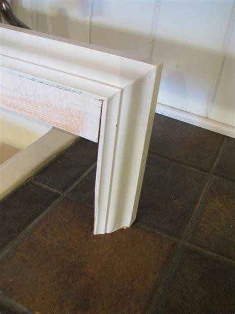 remodelaholic upgrade cabinets  building  custom plate rack shelf