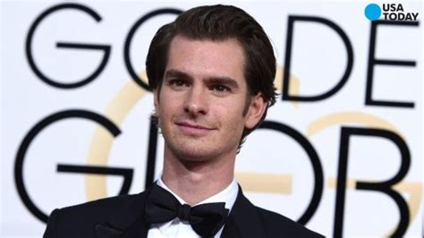 Why Did Andrew Garfield Kiss Ryan Reynolds At Golden Globes?