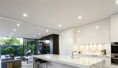 cuisines encastr馥s spot de cuisine encastrable maison design modanes com