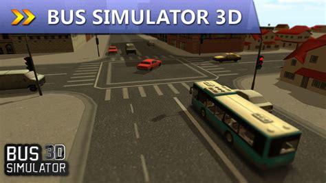 bus simulator  mobile ios ipad android game indie db