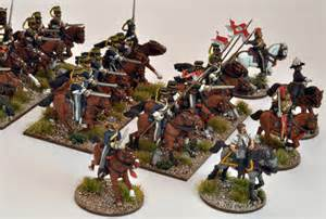 Charge of the Light Brigade Miniatures