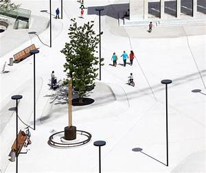 Park life: the evolving approach to designing urban public ...