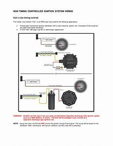 Holley Fuel Injection Wiring Diagram