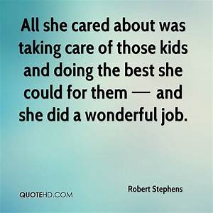 Robert Stephens Quotes | QuoteHD