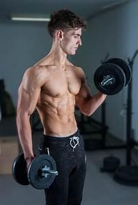 Mi40x Review Bodybuilding Training Program