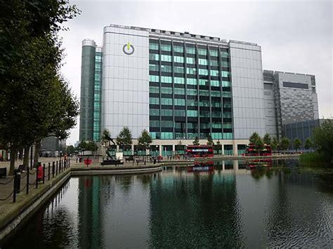 global switch  east india dock london