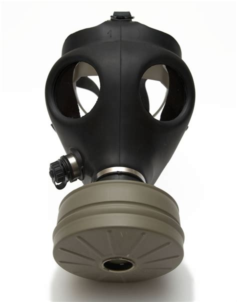 gas masks  asbestos breathing devices product safety