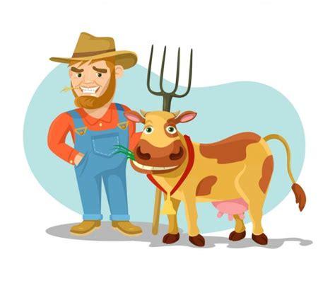 Гольштейн корова Vetores de Stock Ilustrações Vetoriais