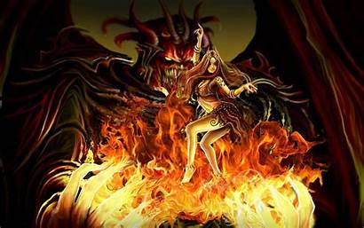 Demon Dark
