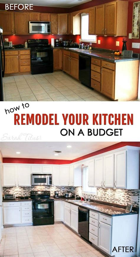 Most Kitchen Renovations Are Very Expensive, But This