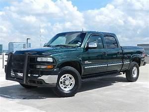 Find Used 2002 Chevrolet Silverado 2500 Lt 4x4 6 6l