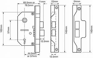 Mortise Lock Repair Diagram  U2014 Untpikapps