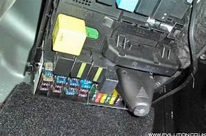 Smart 450 Fuse Box