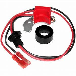 China Electronic Ignition Conversion Kit  45d