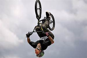 X Games Honors Dave Mirra With Bmx Best Tricks Event The