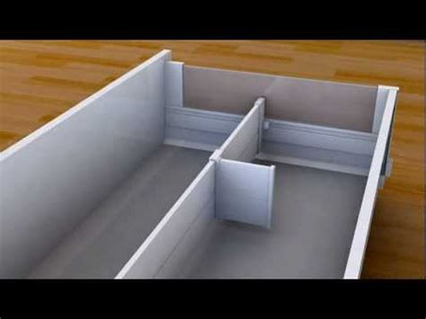 blum kitchen drawer organizers blum dividers for intivo drawers 4851