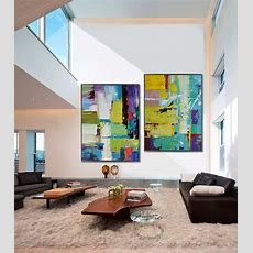 Top 25+ Best Contemporary Paintings Ideas On Pinterest