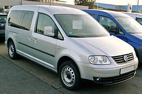caddy maxi 7 places volkswagen caddy wikip 233 dia