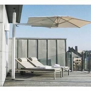 anleitung fur eine wandmontage wie montiert man einen With französischer balkon mit glatz sonnenschirm sombrano