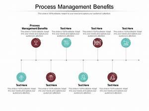 Process Management Benefits Ppt Powerpoint Presentation