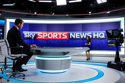 Sky Sports News HQ viewable by all NOW TV subscribers, just in