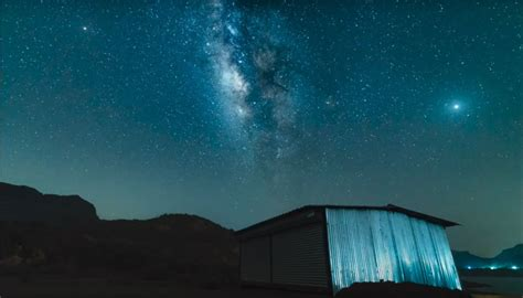 How Shoot Your Best Milky Way Image Fstoppers