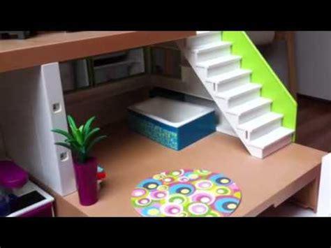 Playmobil Luxusvilla Bad Einrichten Youtube