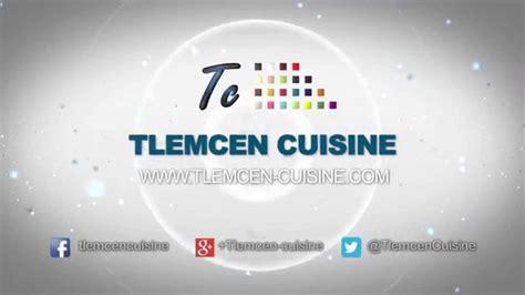tlemcen cuisine
