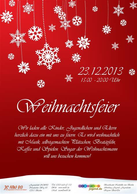 einladung weihnachtsfeier verein geburstags einladungkarten