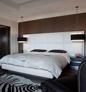 Lampen Fürs Schlafzimmer : lampen und leuchten die platz sparen montieren sie eine wandlampe ~ Orissabook.com Haus und Dekorationen