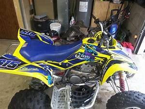Suzuki Ltz 400 : suzuki ltz 400 graphics reach us mon fri 8am 5pm pst 206 466 1631 ~ Dode.kayakingforconservation.com Idées de Décoration