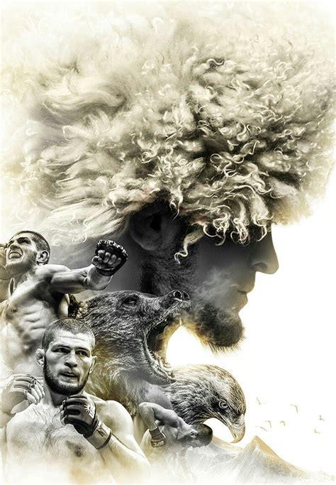 khabib  eagle nurmagomedov mma  boxing ufc
