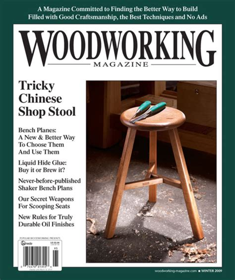 woodworking plans woodworkers magazine  plans