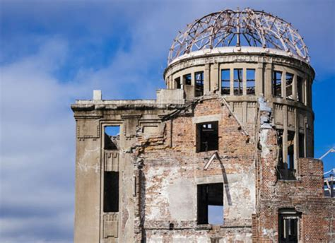 hiroshima peace memorial museum history painful lessons shutterstock mmtimes
