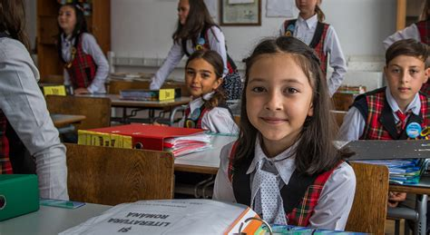 An unfair start: Inequality in children's education in rich countries - Unicef UK